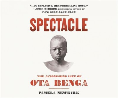Spectacle by Pamela Newkirk