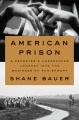 Cover: American Prison
