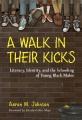 Cover: Walk in Their Kicks