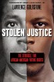 Cover: Stolen Justice