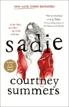 Sadie book cover