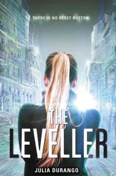 The Leveller by Julia Durango