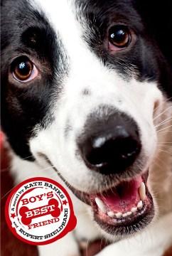 Boy's Best Friend by Kate Banks