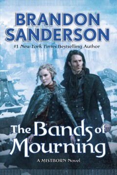 The Bands of Morning by Brandon Sanderson