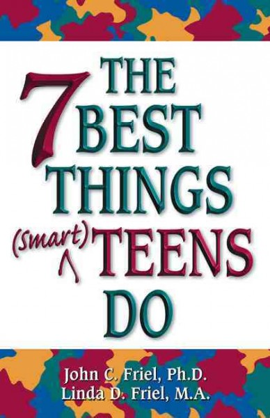 The 7 best things (smart) teens do