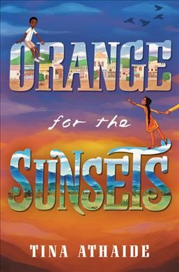 [Orange for the Sunsets]