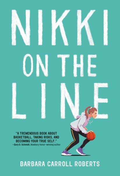 [Nikki on the Line]