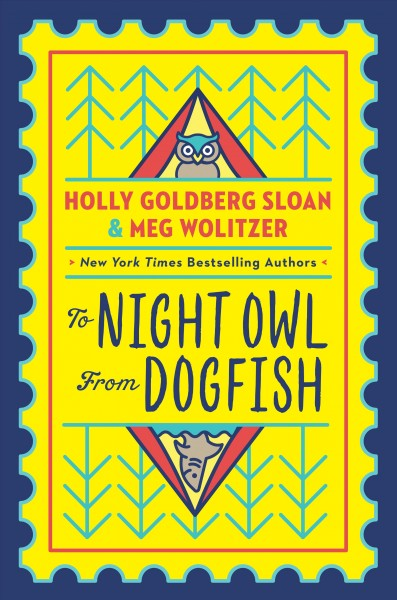 [To Night Owl from Dogfish]