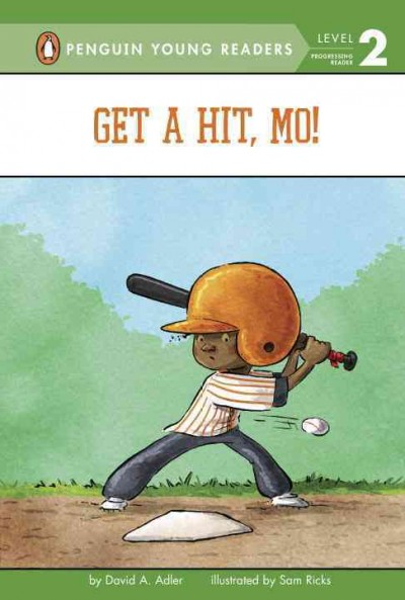 Get a Hit Mo!