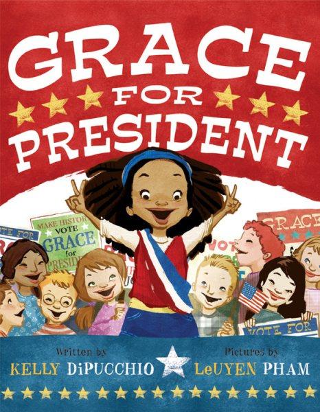 Book_Cover-Grace_for_President