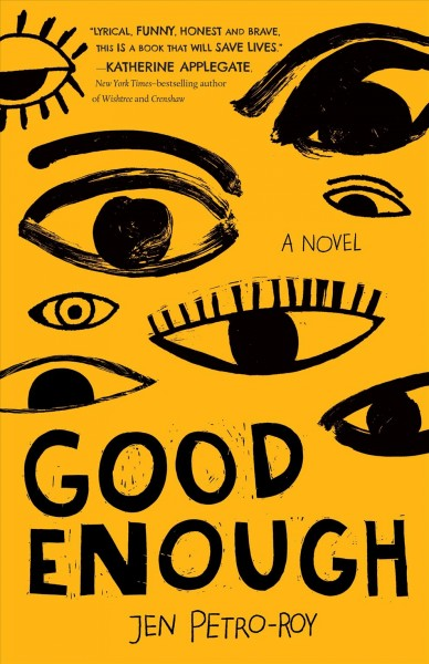 [Good Enough]
