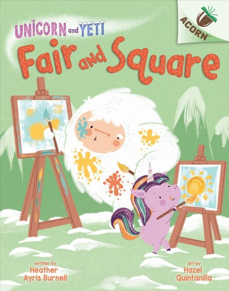 Unicorn and Yeti: Fair and Square