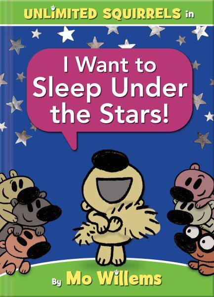 I Want to Sleep Under the Stars