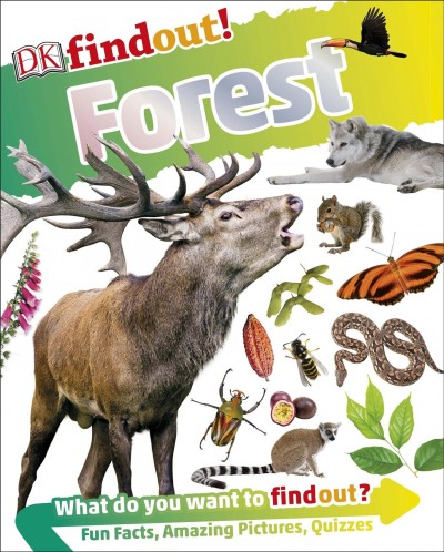 Forest book cover
