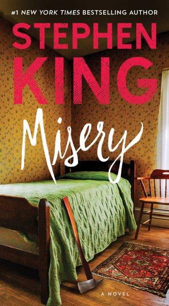 Misery : a novel
