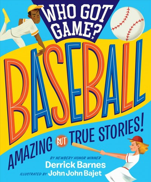 Baseball: Amazing But True Stories!