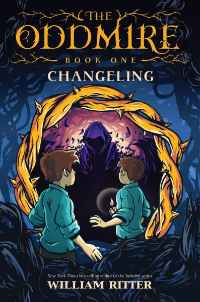 [Oddmire: The Changeling]