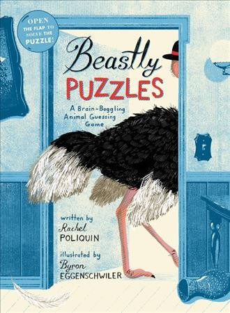 [Beastly Puzzles]