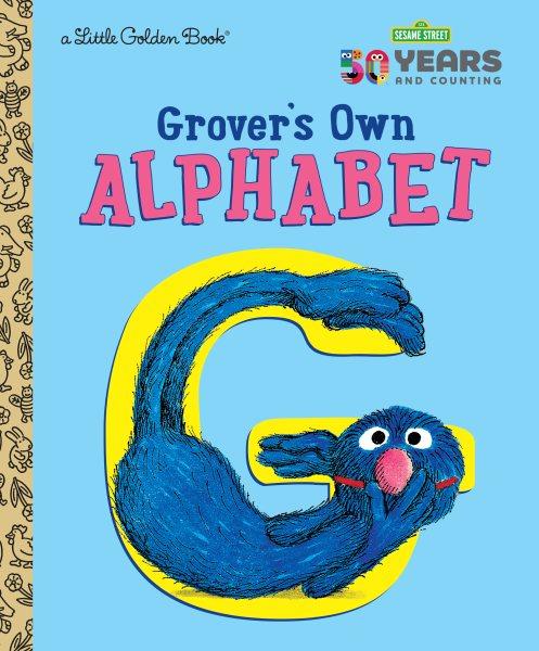 Grover's own alphabet.