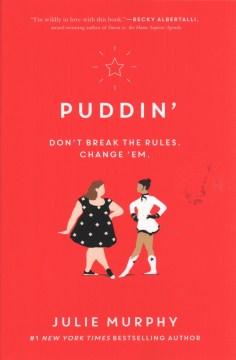 Puddin book cover
