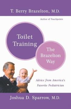 cover to Toilet Training: the Brazelton Way