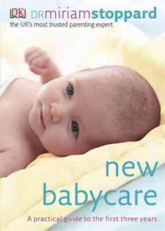 cover to New Babycare