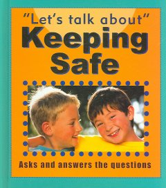 cover to Keeping Safe