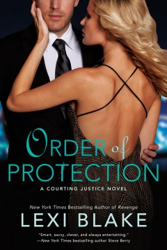 Order of Protection Book Cover