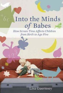 cover to Into the Minds of Babes