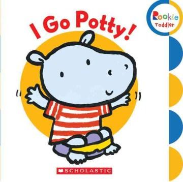 cover to I Go Potty!