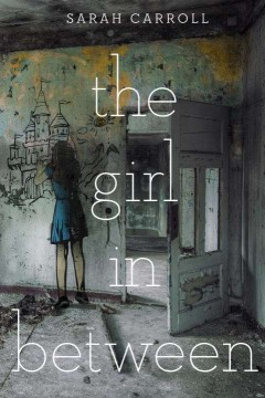 The Girl in Between book cover