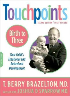 cover to Touchpoints: Birth to 3