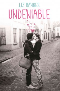Undeniable book cover