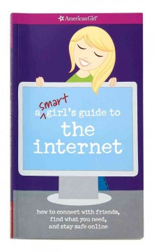 cover to A Smart Girl's Guide to the Internet