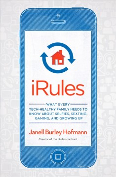 cover to iRules