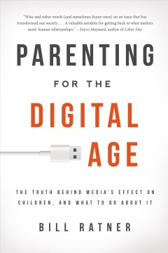 cover to Parenting for the Digital Age