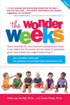 cover to The Wonder Weeks