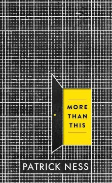 More Than This book cover