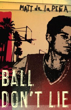 Ball Don't Lie book cover