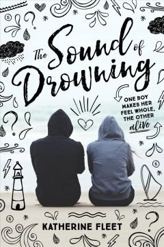 The Sound of Drowning book cover