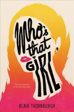 Who's That Girl book cover