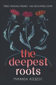 The Deepest Roots book cover
