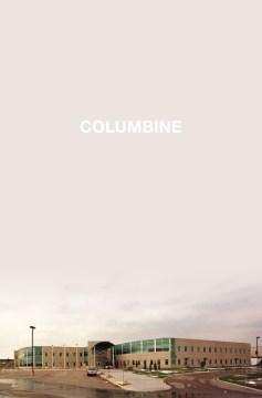 Columbine book cover