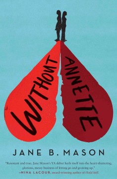 Without Annette book cover