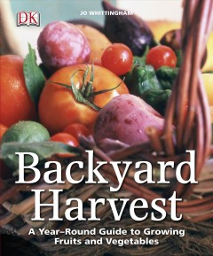 Backyard Harvest