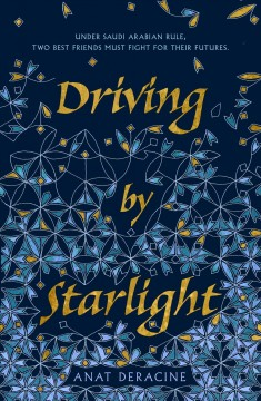 Driving by Starlight book cover