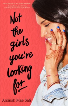 Not the Girls You're Looking For book cover