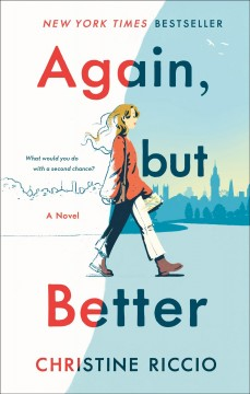 Again, but Better book cover