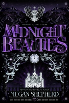 Midnight Beauties book cover