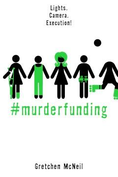 #MurderFunding book cover
